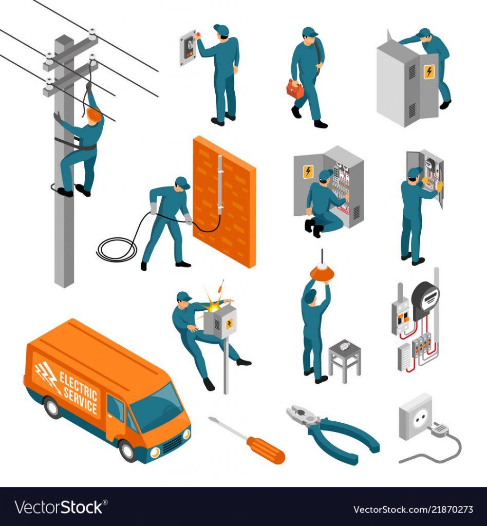 فروشگاه ارتا خط نگاهی جدید به سیستم ارتینگ و برق و شبکه 20kv و لوازم سیمبانی و کابل کشی